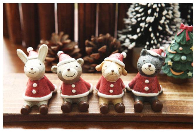 Merry Macchiatto Friends 04