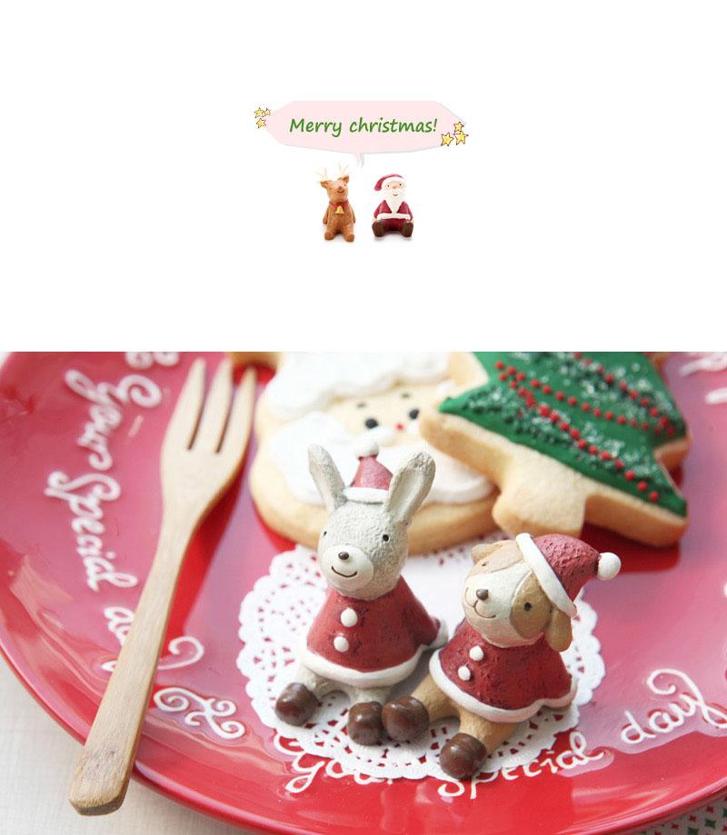 Merry Macchiatto Friends 05