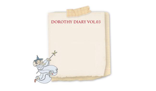 dorothy diary 04