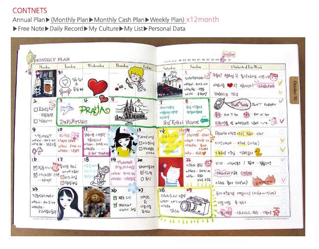 dorothy diary 06