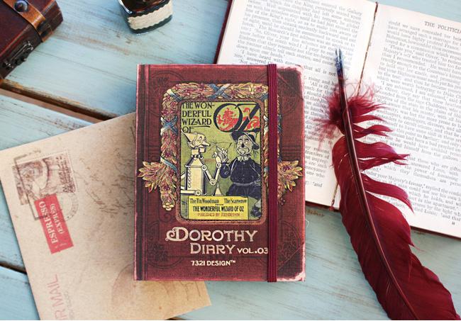 dorothy diary 10