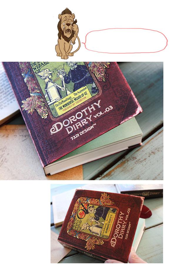 dorothy diary 14
