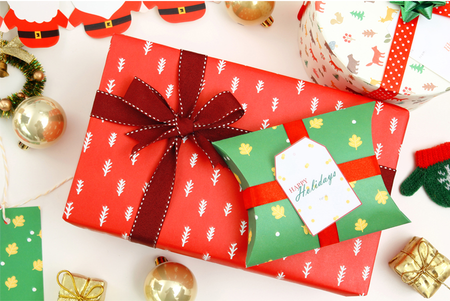 lovable gift wrap 04