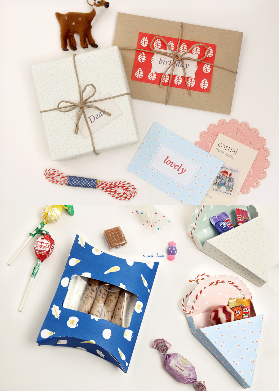 lovable gift wrap 09