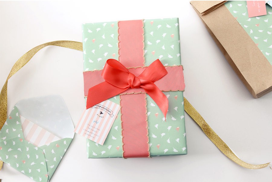 lovable gift wrap 10