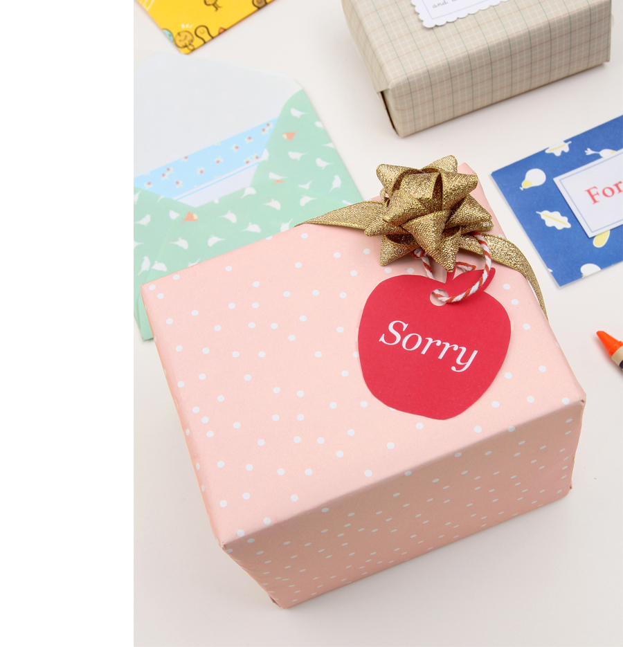lovable gift wrap 11